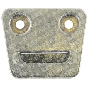 18-6125A - Aluminium Anode - SX - Replacement