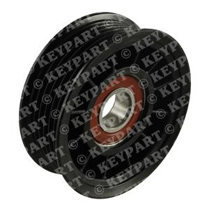 "18-6457 - Idler Pulley - 3"" DIA (With Grooves) - Replacement"