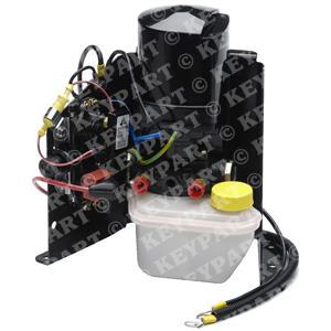 18-6752 - Mercruiser Power Trim Pump Assembly - Replacement