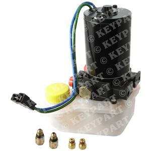 18-6770 - Trim Pump with Reservoir - 2-wire VP Type