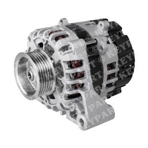 18-6847 - 12v/70a Alternator Assembly - Replacement