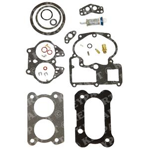 18-7076 - Carb Repair Kit for Rochester 2GC - Replacement
