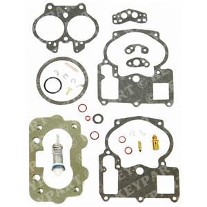 18-7086 - Carburettor Repair Kit - Rochester 2GC