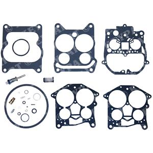 18-7095 - Carb Repair Kit - Rochester 4BBL - Replacement