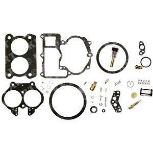 18-7097 - Carburettor Repair Kit - Mercarb 2BBL