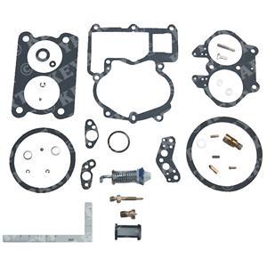 18-7098-1 - Carburettor Repair Kit - Mercarb 2BBL