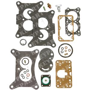 18-7236 - Carburettor Repair Kit - Holley 2V
