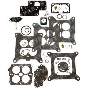 18-7237 - Carburettor Repair Kit - Holley 4V