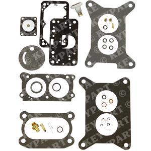 18-7238 - Carburettor Repair Kit - Holley 2V