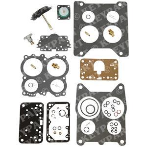 18-7239 - Carburettor Repair Kit - Holley 4MV