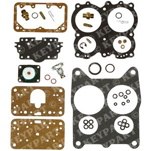 18-7243 - Carburettor Repair Kit - Holley 4MV