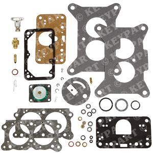18-7244 - Carburettor Repair Kit - Holley 2V