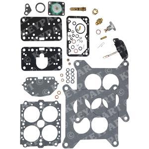 18-7245 - Carburettor Repair Kit - Holley 4V