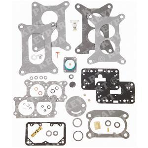 18-7246 - Carburettor Repair Kit - Holley - Replacement
