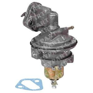 18-7282 - Fuel Lift Pump  - Replacement