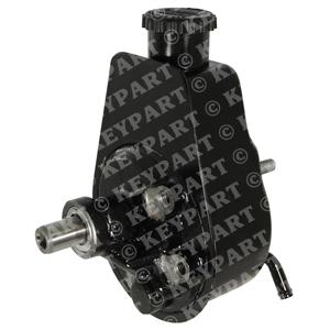 18-7508 - Power Steering Pump Assy - Replacement