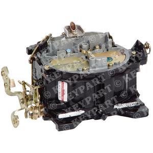 18-7615-1 - Rochester 4BBL Carburettor+ - Remanufactured