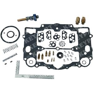 18-7748 - Carb Repair Kit - Weber 4BBL - Replacement