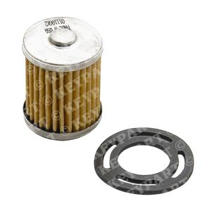 18-7860 - Lift Pump Filter - Paper Type - Replacement