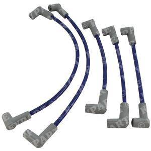 18-8833-1 - Spark Plug Lead Set - 4cyl EST - Replacement