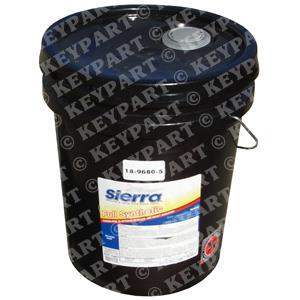 18-9680-5 - GL5 75W/90 Synthetic Gear Oil - 18.95 Litre - Sierra