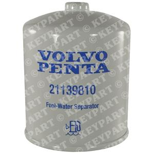 21139810 - Fuel Filter - Genuine