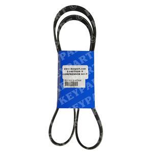 21407026-R - Compressor Belt - Replacement