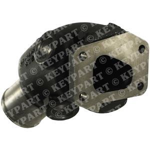 21424345 - Exhaust Elbow - Genuine
