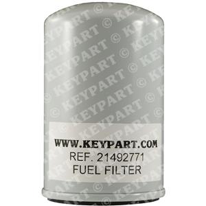 21492771-R - Fuel Filter - Replacement