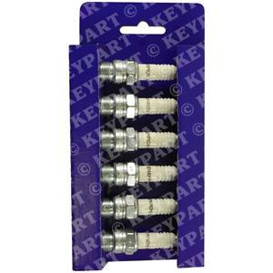 21513423 - Spark Plug Kit (6) - Genuine