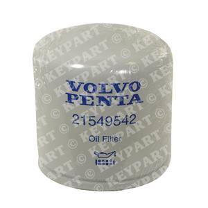 21549542 - Oil Filter - Genuine