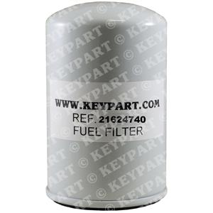 21624740-R - Fuel Filter - Spin On - Replacement