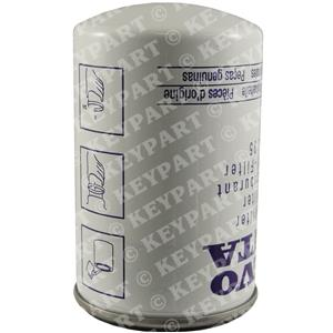21624740 - Fuel Filter - Spin On - Genuine