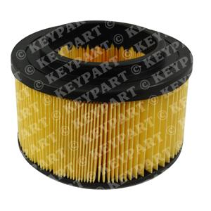 21646645-R - Air Filter - 150 mm Diameter with Clip-on Cover - Replacement