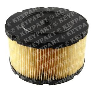 21646645 - Air Filter - 150 mm Diameter with Clip-on Cover - Genuine