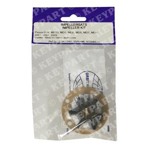 21951342-R - Impeller Kit - Replacement