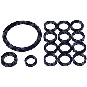 22023 - Water Pipe Seal Kit for Freshwater Cooled Engines