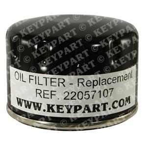 22057107-R - Oil Filter - Replacement