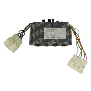22354203 - Logic Control Unit for Alarm Module - Genuine
