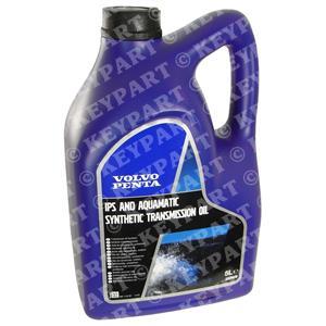22479648 - GL5 75W/90 Gear Oil - 5 Litre - Genuine