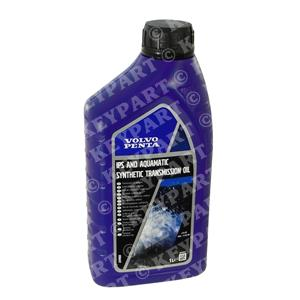 22479650 - GL5 75W/90 Gear Oil - 1 Litre - Genuine