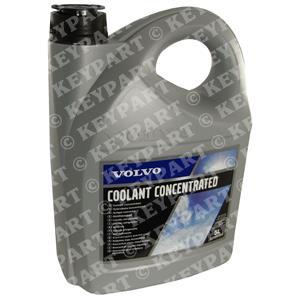 22567206 - Type 90 Anti-freeze - 5 Litre - Genuine Green Coolant