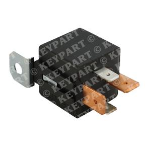 22637542 - Engine Starter Relay