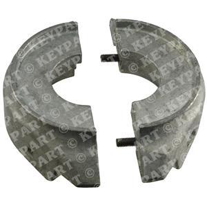 22651246-R - Zinc Ring Kit - Replacement - Split Type 130/150S