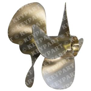 22898644 - G4 Duo-prop Set for DP-H - Genuine