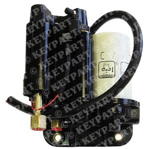 23306461 - Fuel Pump Assembly - Replacement