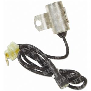 243653-R - Condenser - Replacement