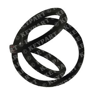 25132-003700-R - Alternator Belt - Replacement