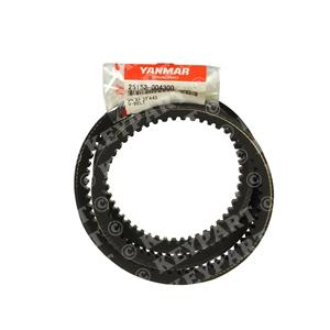 25152-004300E - Drive Belt - Genuine