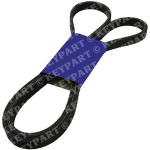 30731809 - Alternator Belt - Genuine